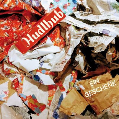 Hudlhub - Ein Geschenk Cover.jpg