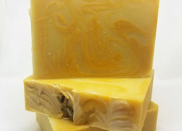 Sunny Moon Bar Soap