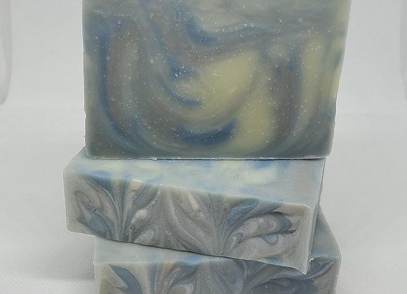 Stormy Night Bar Soap