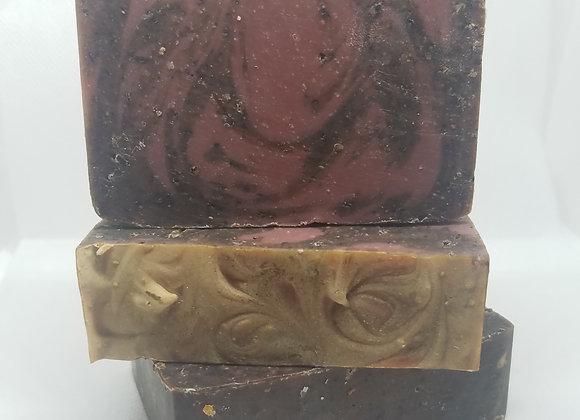 Batch 2319 Bar Soap