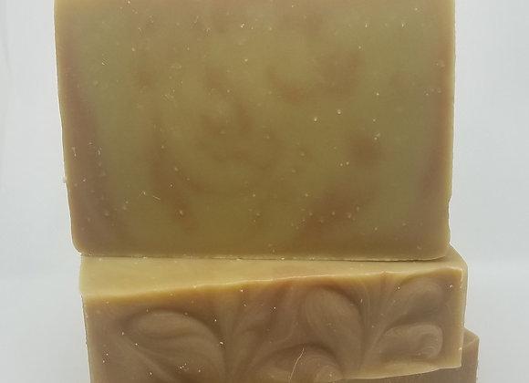 Sweet Hippie Bar Soap