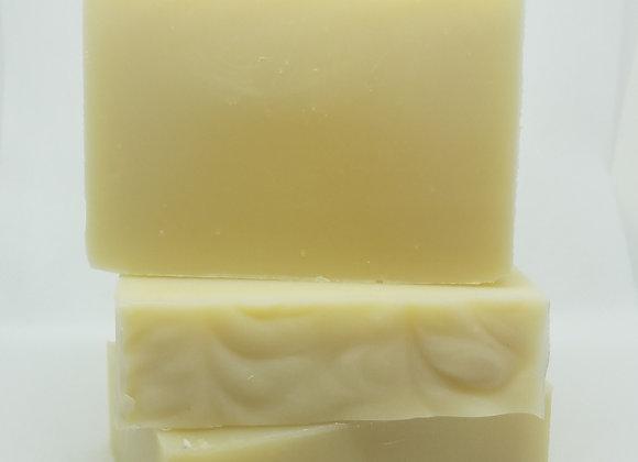 Bare Naked Bar Soap