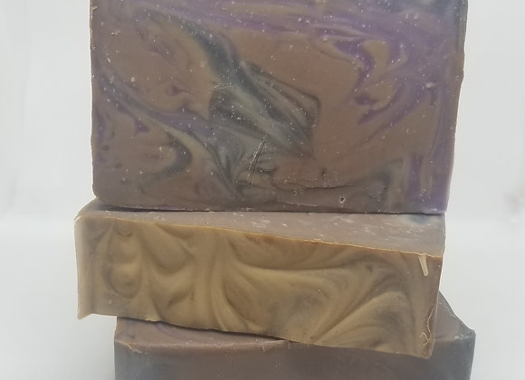 Sassy Secretary Bar Soap