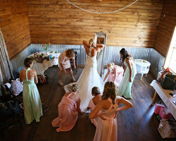 Cabin Bridal