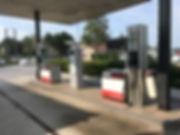 Tankstation Kerfs