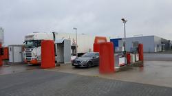 Station Overpelt