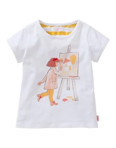 """""""Little Artist"""" T-shirt"""