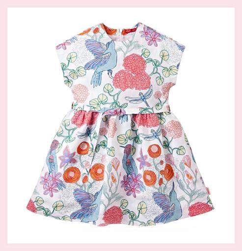 Djolly Dress