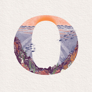 O is for Oceans
