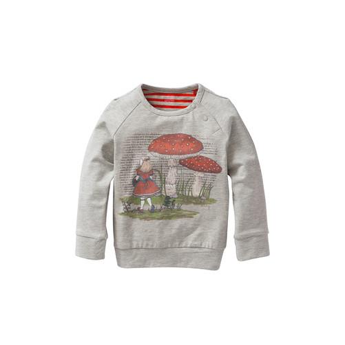 """Alice & the Mushrooms"" Sweatshirt"