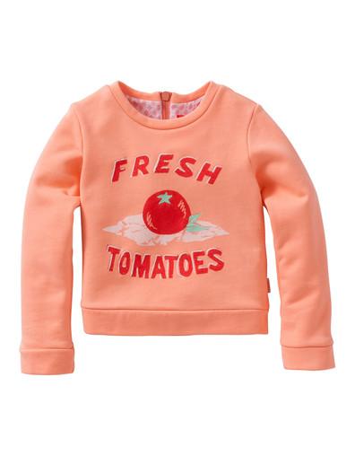 """Fresh Tomatoes"" sweatshirt"