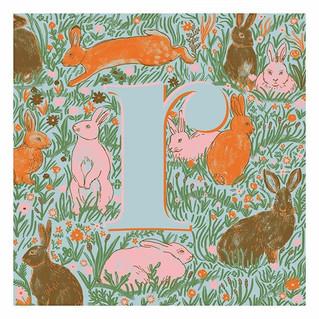 R like rabbits 🐰