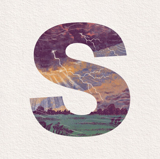 S is for Storm
