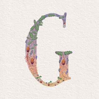 G is for Growth