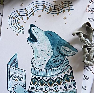 Jingle Howl