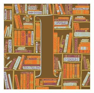 L like library