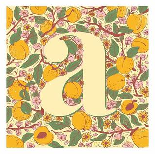 A like apricot 🍑