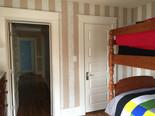 Bedroom stripes 2 color