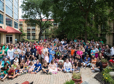 All Things Kabuki Has Successful Family Gathering in Cleveland, Ohio