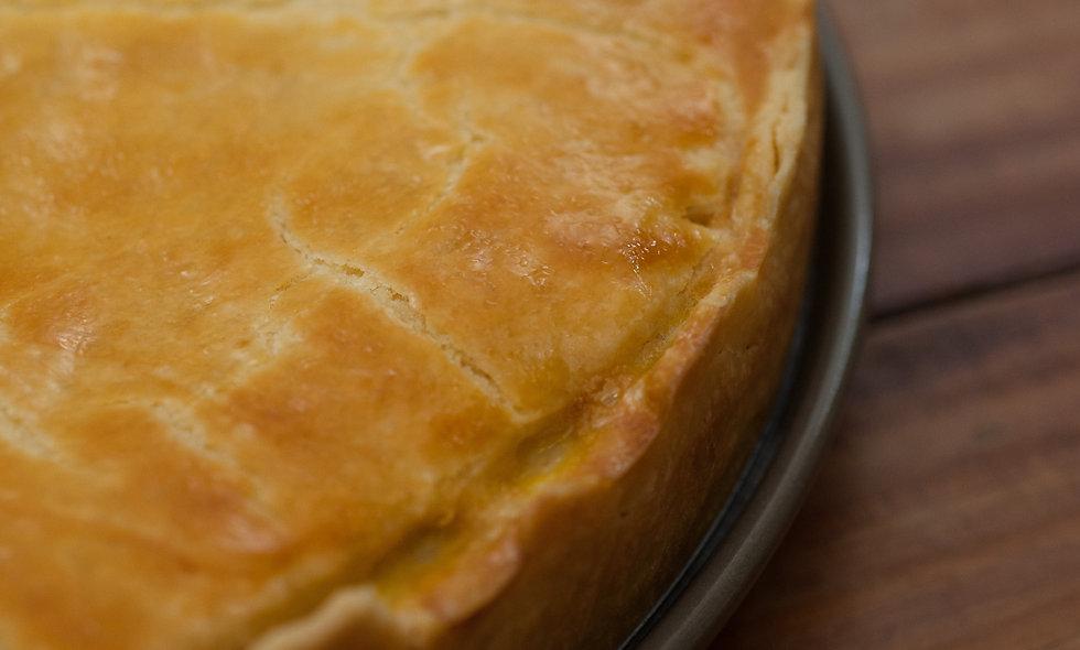 Pastelão de Frango