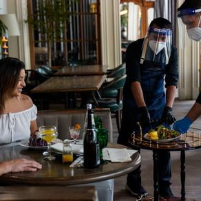 3 bí quyết thích nghi hậu COVID-19 cho chủ quán ăn, nhà hàng