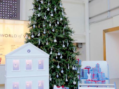11月はイベント目白押し!ウェッジウッドの本店でナイト ショッピング イベントに行ってきます