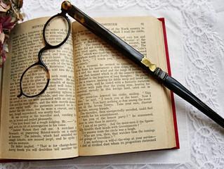 ロニエット(ローニェット) ヴィクトリア時代の眼鏡