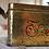 Thumbnail: Sold *送料無料* マザワッテー社 紅茶のブリキ缶