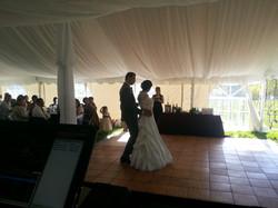 Bowers Harbor Vineyard Wedding