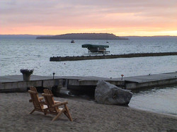 Bowers Harbor sunset3.JPG