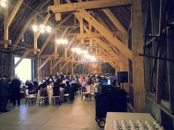 Shanahan's Barn Charlevoix Michigan