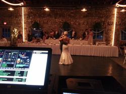 Castle Farms Wedding