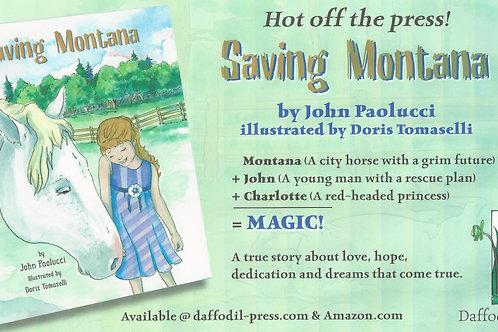 """Saving Montana"""