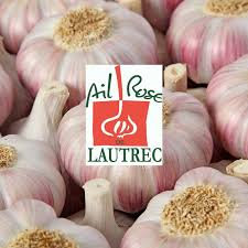 AIL Rose de Lautrec Label Rouge  (709)