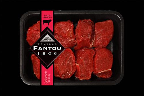 Bourguignon *** (2 personnes) - Famille Fantou