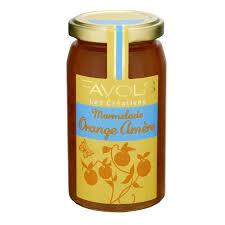 Marmelade Orange Amère - Favols