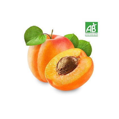 Abricot BIO (653)