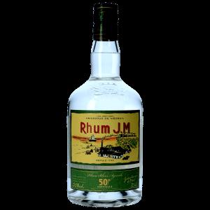 RHUM Blanc Agricole J.M.