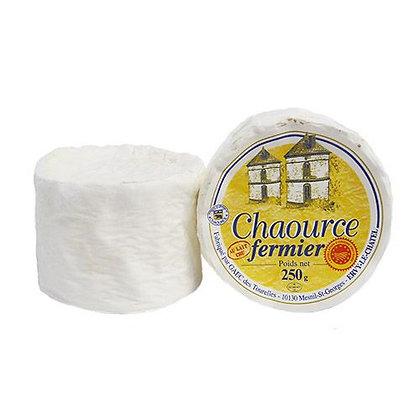 Chaource Fermier AOP au lait Thermisé de vache