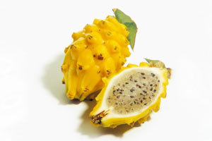 "Pitahaya Jaune ""Fruit du Dragon"""