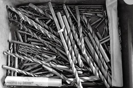 《工業設計與鋼筆的演進》