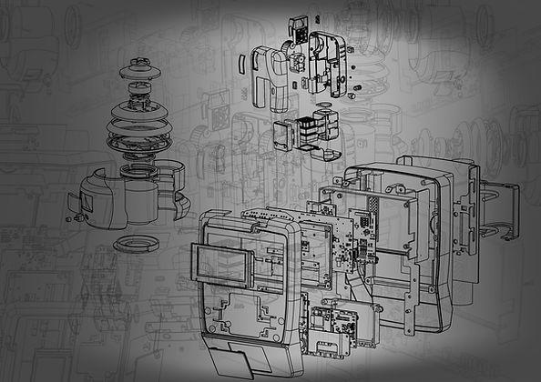 Mechanism Engineering-Industrial Design การออกแบบอุตสาหกรรม 機構設計