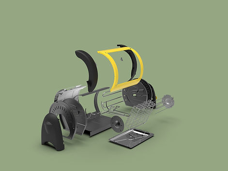 產品研發改良 商品設計 模型製作 量產 台灣產品設計 Desain produk Product Design