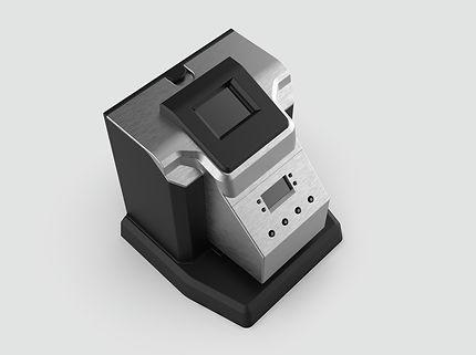 Оптический прибор обнаружения