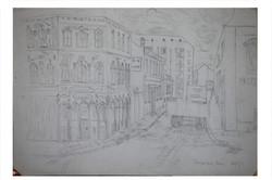 Carpenter's Row Liverpool 8