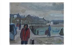 Inner Harbour Roscoff