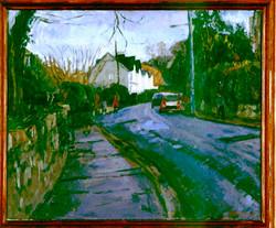 Station Road Okehampton Devon