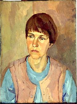 Portrait Sorrel 1989