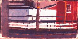 Railings Parkstone Road