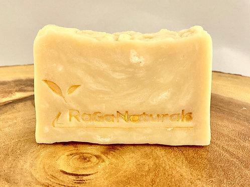 Fragrance Free RaGa Soap